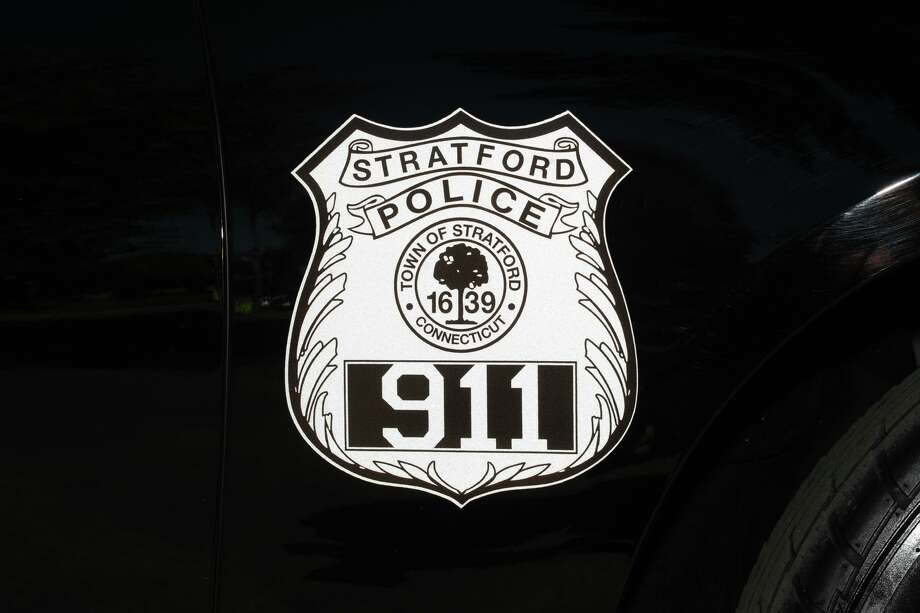 The Stratford Police Department is hosting an open conversation on police engagement July 17. Photo: Ned Gerard / Ned Gerard / Connecticut Post