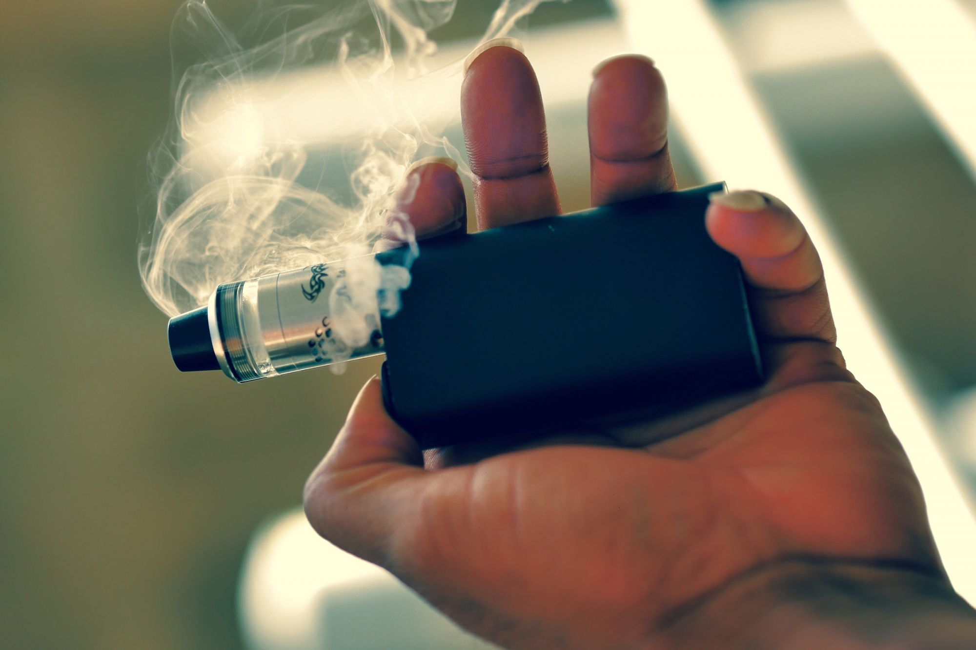 Why the weed vaporizer is the future of cannabis consumption