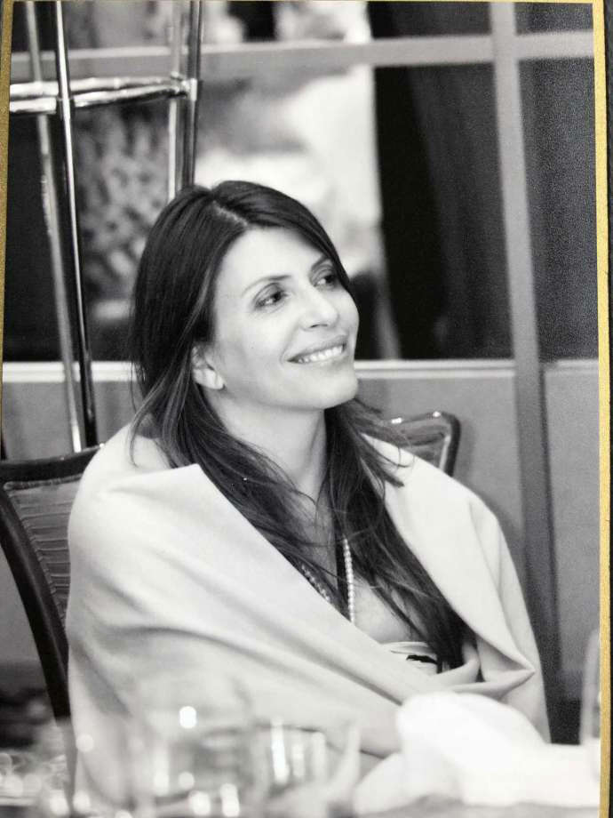 Missing New Canaan, Connecticut woman, Jennifer Farber Dulos. Photo: Contributed photo