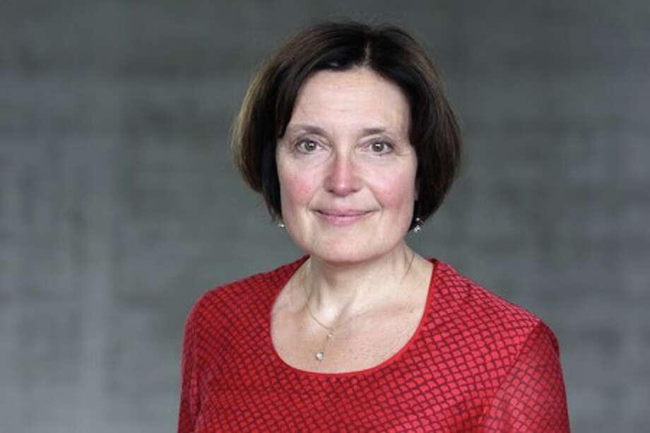 Suzanne Eaton, a 59-year-old molecular biologist from Oakland, was found dead in Crete in July 2019. Photo: Courtesy
