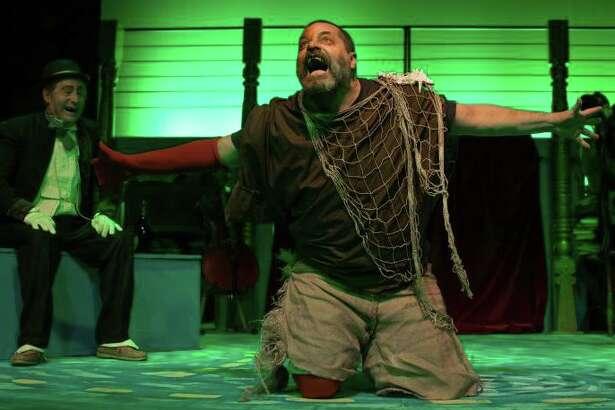"The Sherman Playhouse's production of ""The Tempest"" runs through July 20."