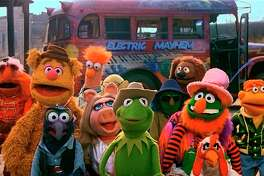 """The Muppet Movie"" will be screened July 25 at 12:30 p.m. at the Ridgefield Playhouse, 80 East Ridge Road, Ridgefield. Tickets are $10-$12.50. For more information, visit ridgefieldplayhouse.org."