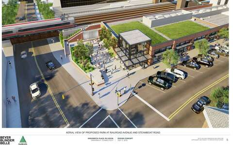 $45M train station project planned for Greenwich - GreenwichTime on goler house, railroad signal house, railroad ties pricing, culvert house, blacksmith house, railroad ties for landscaping, plywood house, railroad car house, railroad ties for vegetable garden, siding house, railroad caboose tiny house, rafter house, convertible house, railroad box house, railroad ties home depot, railroad track switch, railroad tracks in arkansas, beer bottle house, railroad train house, railroad ties cabin,