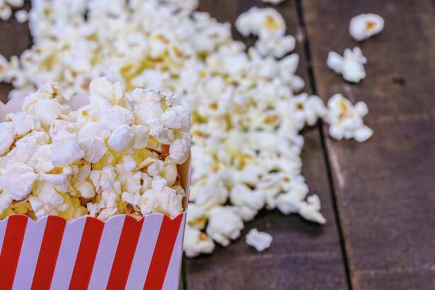 Check out the movies playing on your television Oct. 2-4.
