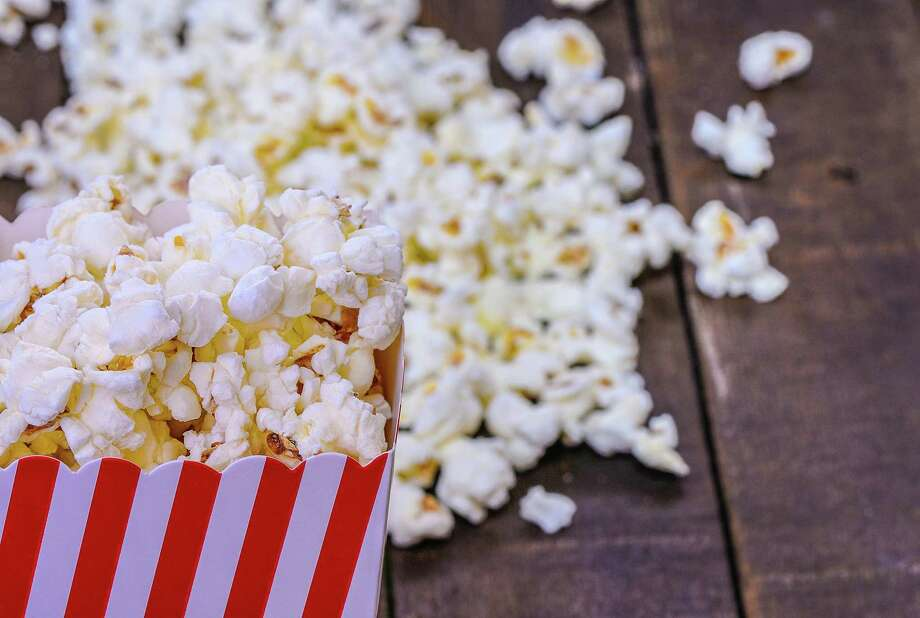 Check out the movies playing on your television this weekend. Photo: Metro Creative Connection / Contributed Photo