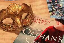 """The Orphan's Song"" by Lauren Kate was published on June 25."