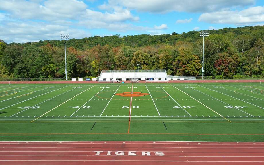 Lancaster Field at Tiger Hollow in Ridgefield.