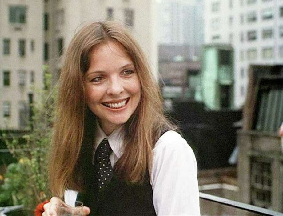 "Diane Keaton in ""Annie Hall."" Photo: United Artists/ Contributed Photo"
