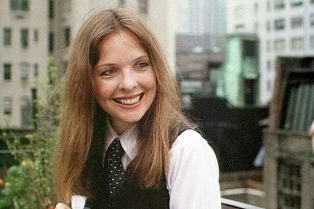 "Diane Keaton in ""Annie Hall."""