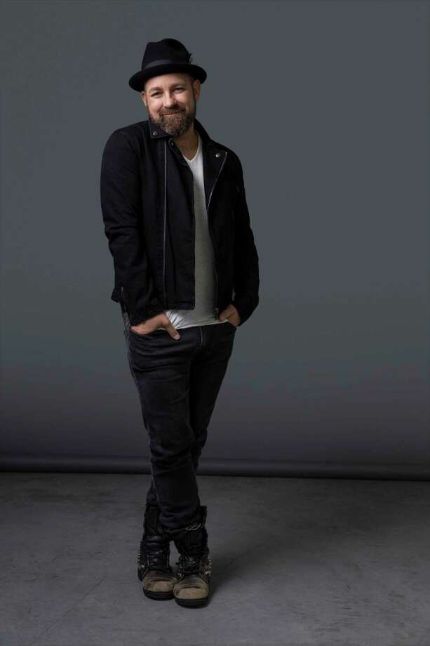 Kristian Bush: A Night of Sugarland songs and solo material will be on July 17 at 8 p.m. at the Ridgefield Playhouse, 80 East Ridge Road, Ridgefield. Tickets are $67. For more information, visit ridgefieldplayhouse.org. Photo: Ridgefield Playhouse / Contributed Photo