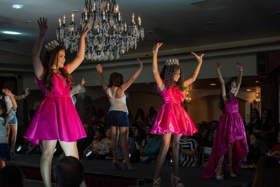 The highly coveted title of Miss Southwest Texas had some of the regions most beautiful contestants competing for the crown and the sash at La Posada's San Agustin Ballroom, Saturday, July 6, 2019. Photo: Christian Alejandro Ocampo