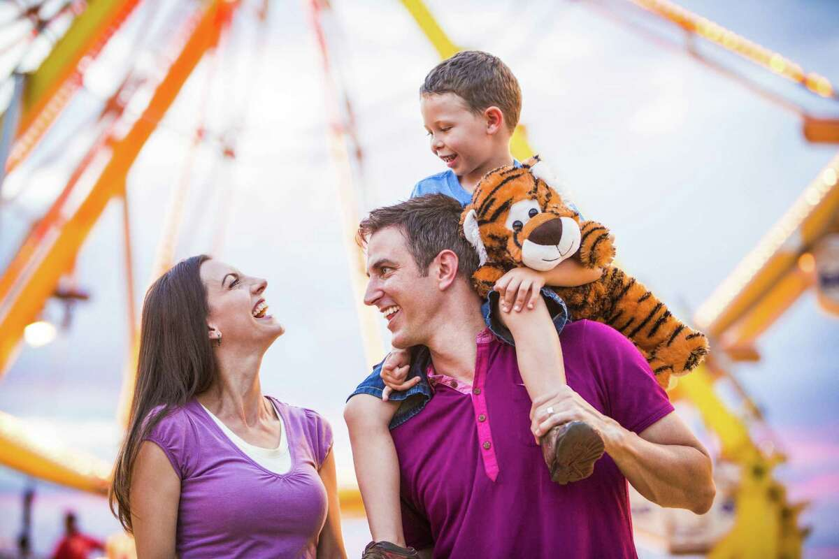 Check out what fairs and festivals are coming to the area.