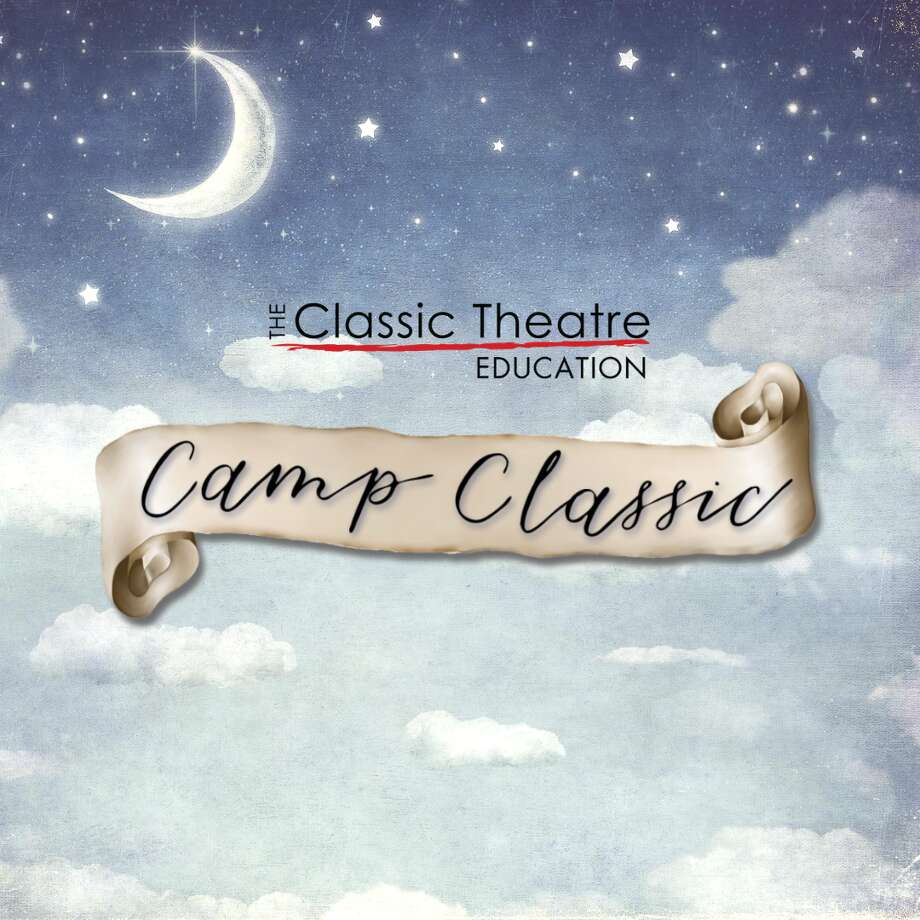Camp Classic Photo: The Classic Theatre