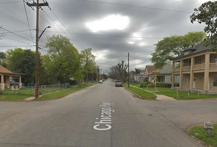 San Antonio police are looking for a driver they said fled the scene of a fatal hit-and-run that left a pedestrian dead. Photo: Google Maps