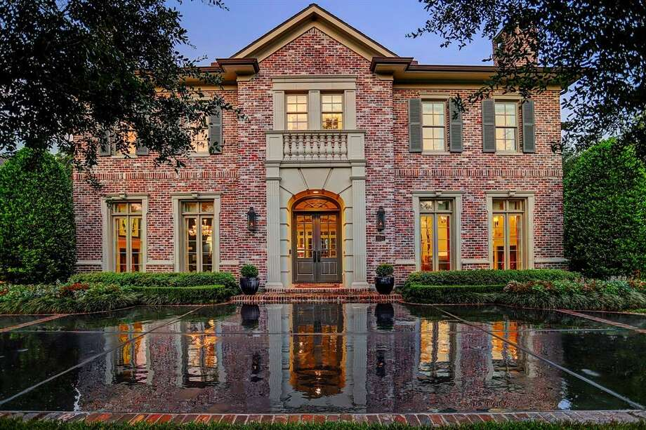 No. 5: Claremont LaneAverage home price: $5,916,360See this listing: 2041 Claremont Lane, Houston7,910-square-feet / 5 bedrooms, 7 full, 2 half bathrooms / $4,998,000 Photo: Houston Association Of Realtors