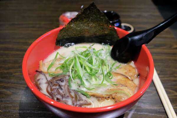 New Japanese Restaurant Coming To San Antonio S North Side