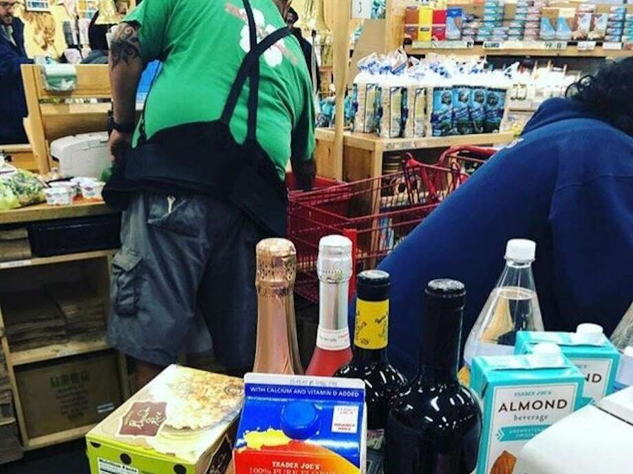 Here are a few Trader Joe's offerings that employees say they avoid: Photo: Yelp