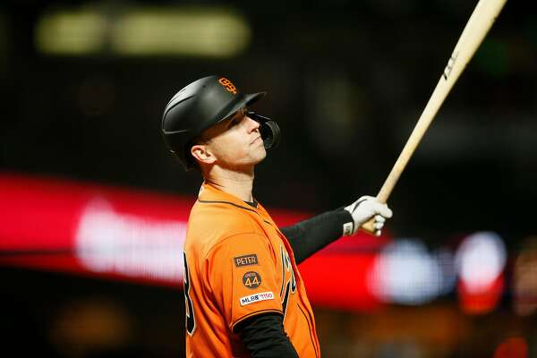 Giants midseason analysis: Farm system trending up, core struggling