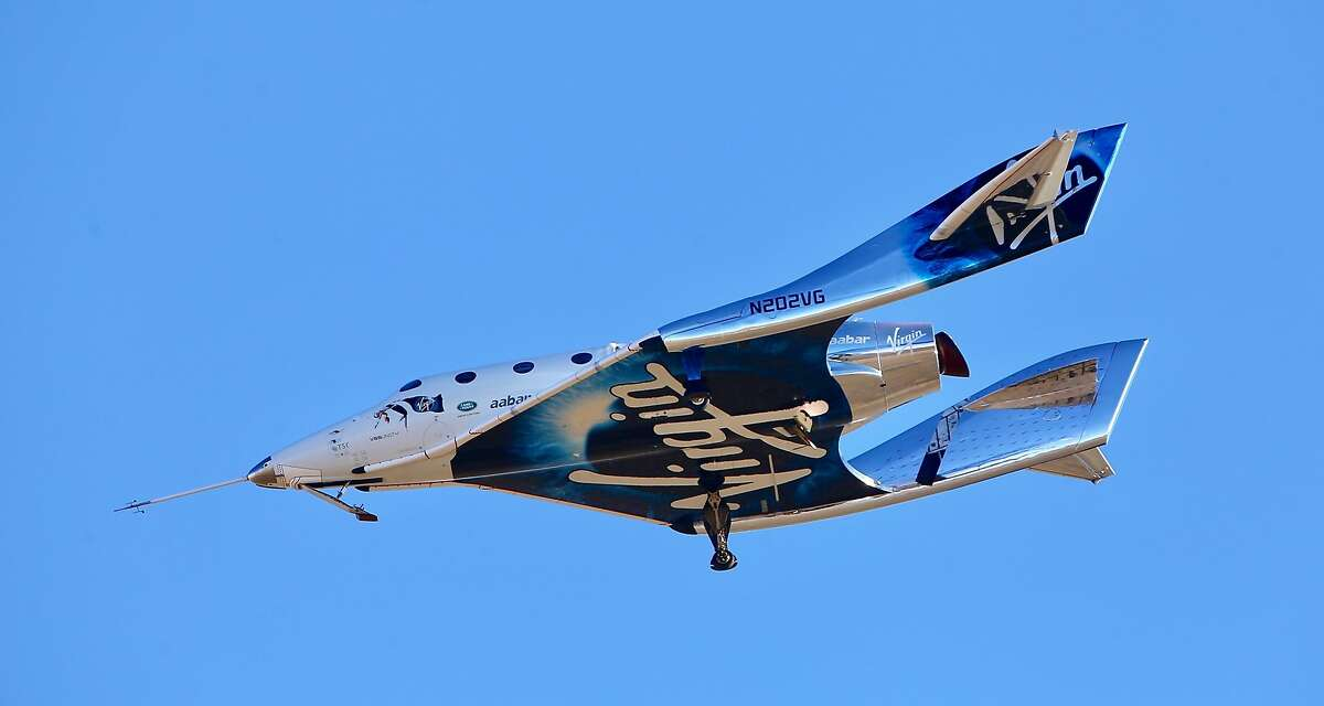 Virgin Galactic is merging with Social Capital Hedosophia, whose CEO, Chamath Palihapitiya, will become chairman of the combined entity.