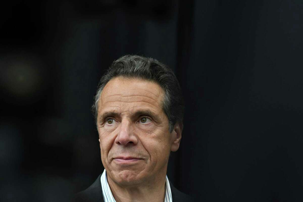 After more than eight years in office, Gov. Andrew M. Cuomo has yet to visit the Saratoga Race Course as governor. Click through the slideshow to see which governors have been photographed at the historic track.