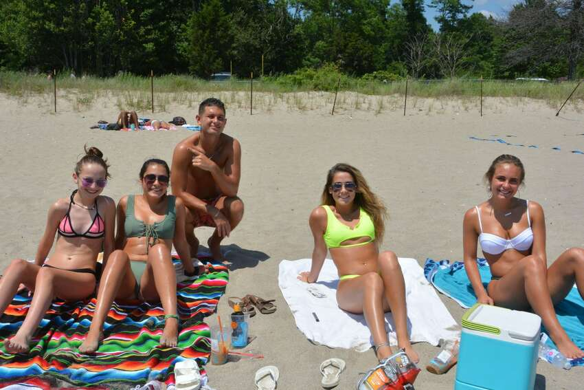 >>Here's how to have the most epic summer day in Connecticut