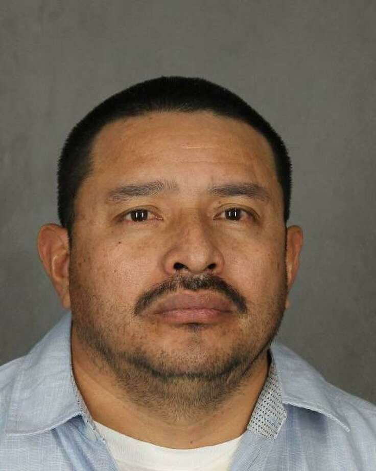 Antonio Olivarez Photo: / Westchester County District Attorney's Office