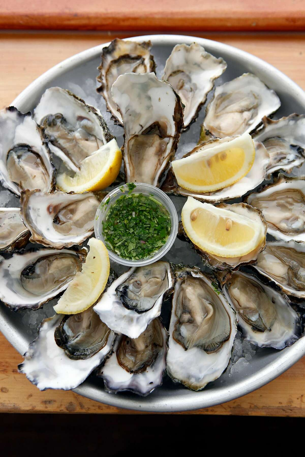 Boca Oyster Bar - BridgeportOyster special: $1.50 Bluepoint oysters Monday-Friday 3pm-6pmMenu