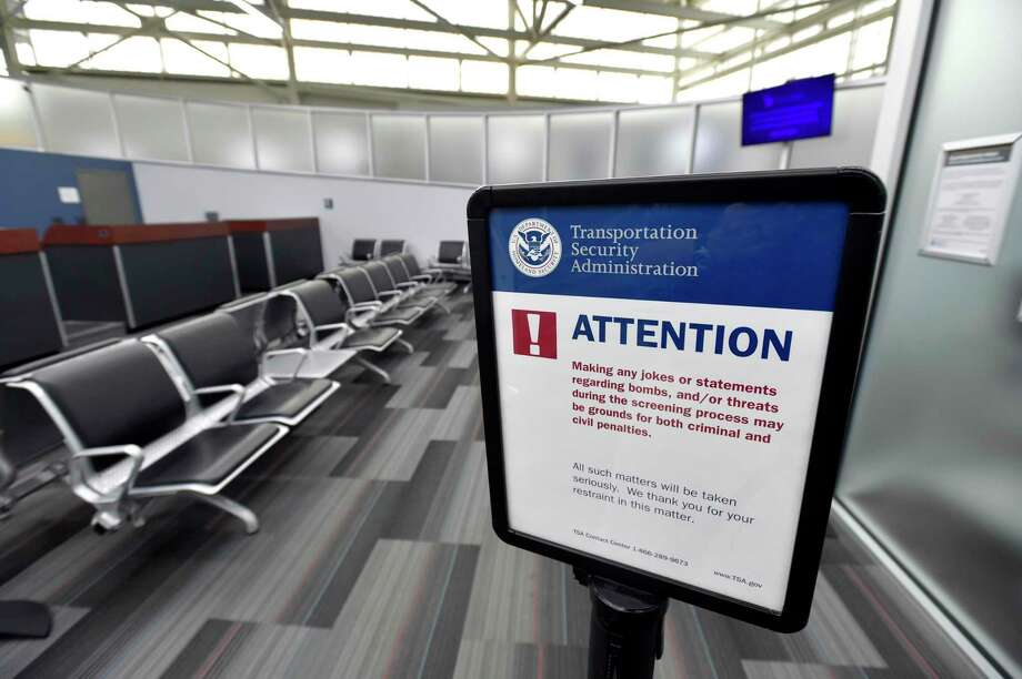 New Haven, Connecticut - Tuesday, July 09, 2019: Tweed New Haven Airport. Photo: Peter Hvizdak / Hearst Connecticut Media / New Haven Register