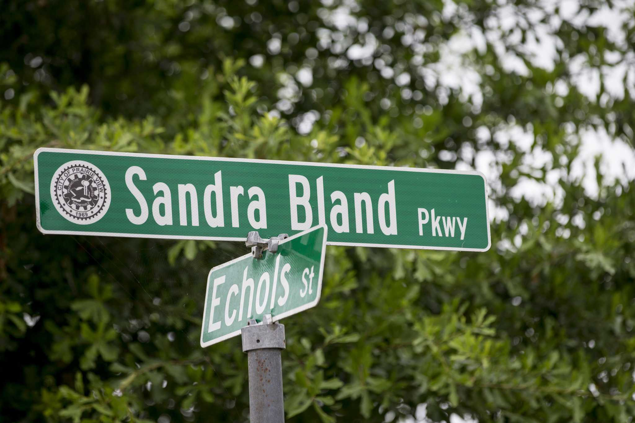Activists plan vigil, rally on four-year anniversary of Sandra Bland's death
