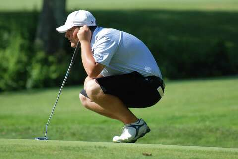 New Canaan's Granito reaches quartefinals at CT Junior Amateur