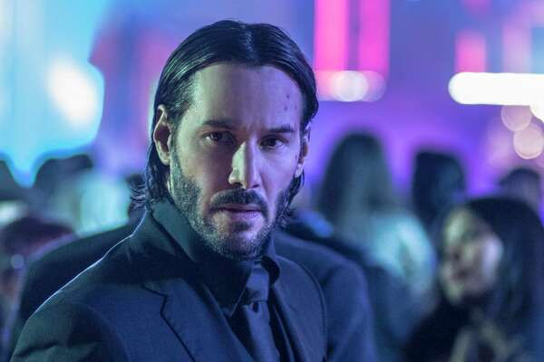 While Keanu Reeves playing a human with actual human emotions is a little far-fetched, John Wick 2is a visual treat. Like Jason Bourne and Batman v. Superman, John Wick punctuates its grimy night scenes with HDR neon signs and taillights, lending the movie an energized noir atmosphere.