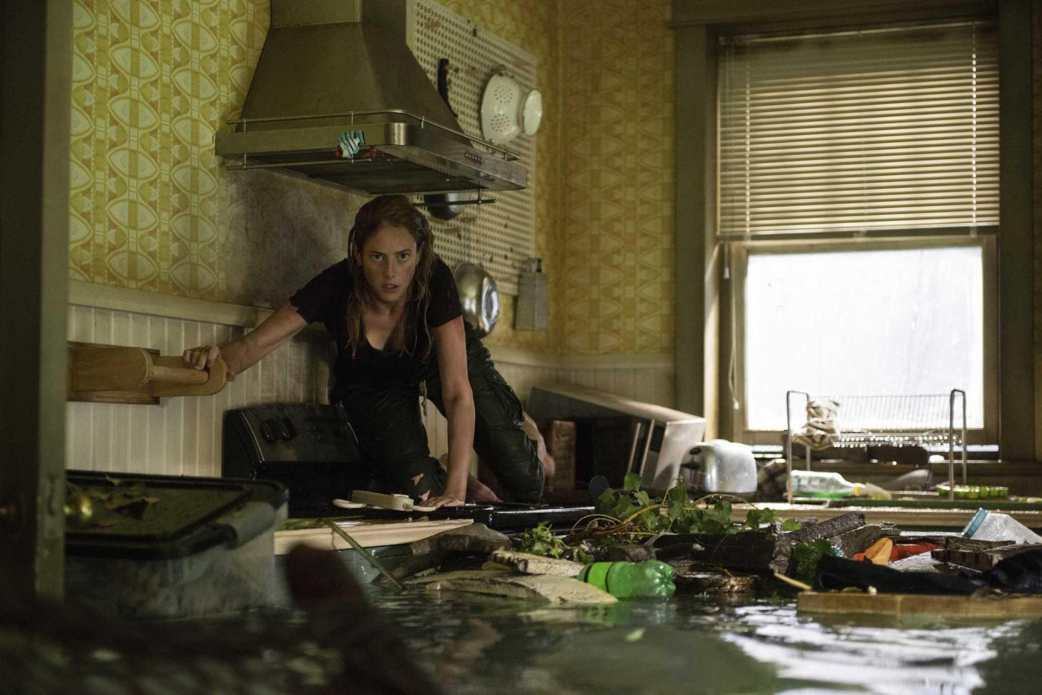 New Films: 'Stuber,' 'Crawl'