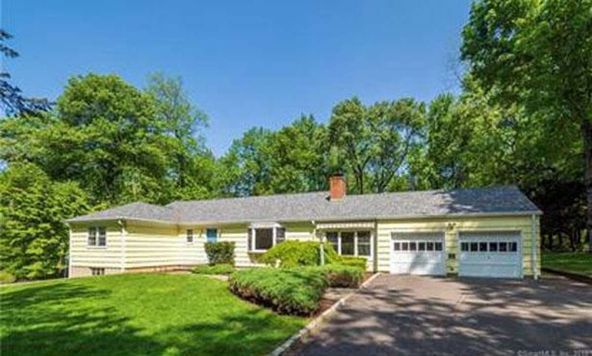 Lower-priced homes are selling better currently than higher-priced ones in Wilton.