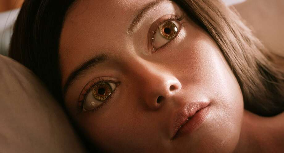 "Rosa Salazar stars in ""Alita: Battle Angel."" Photo: Twentieth Century Fox / TNS"