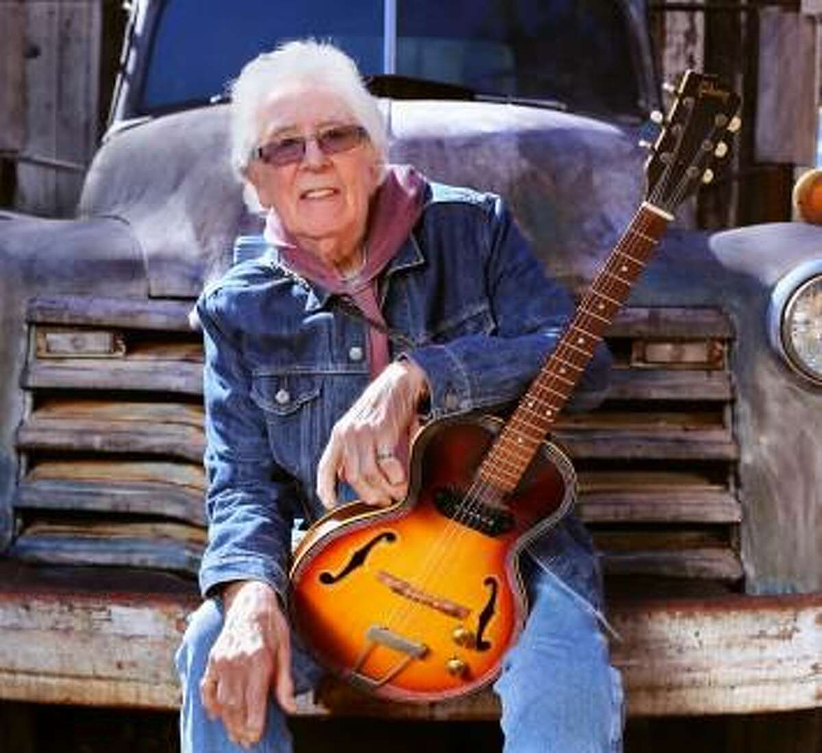British blues great John Mayall will be at the Fairfield Theatre Company's StageOne venue Aug. 15.