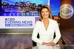 """Norah O'Donnell will debut Monday as anchor and managing editor of """"CBS Evening News."""""""