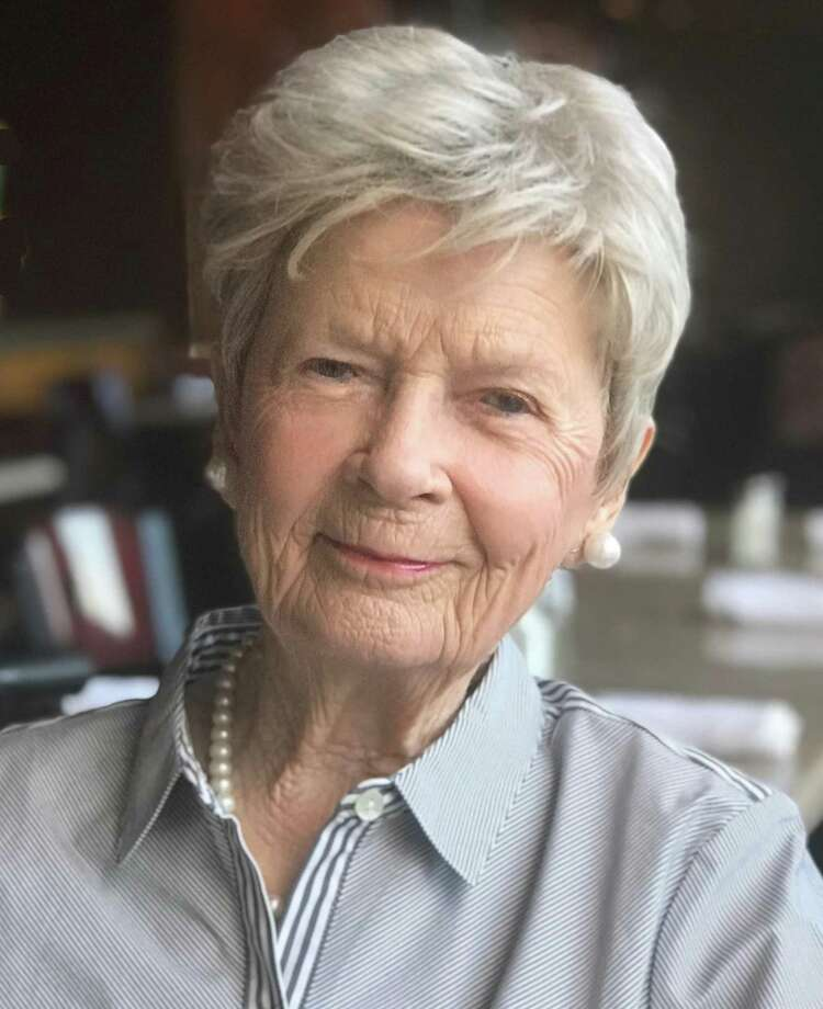 "Imogene ""Jean"" Collins died July 4 at 91. Photo: /"