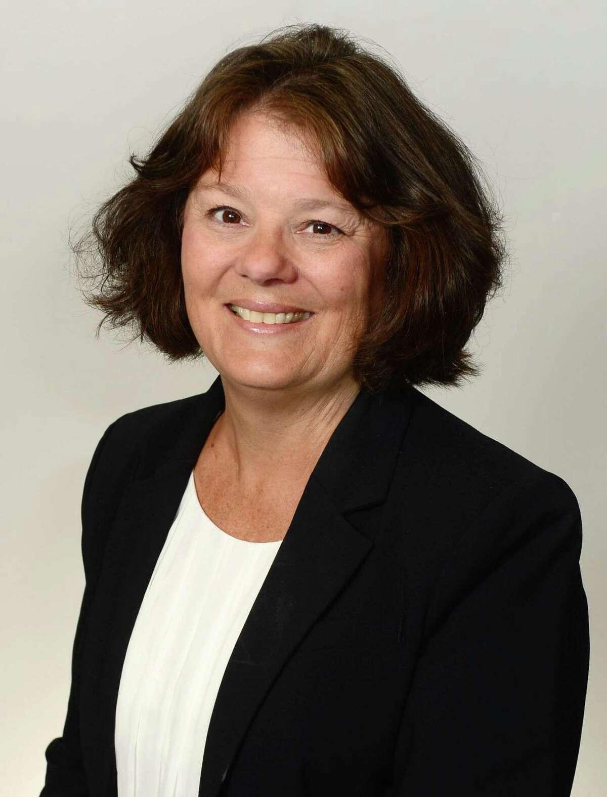 Norwalk Mayoral candidate Lisa Brinton.
