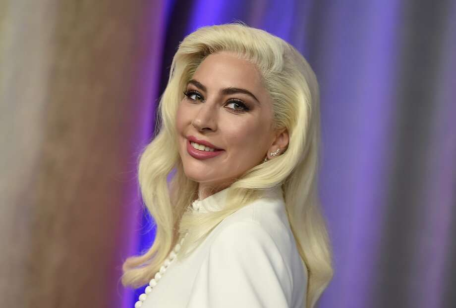 FILE - This Feb. 4, 2019 file photo shows Lady Gaga at the 91st Academy Awards Nominees Luncheon in Beverly Hills, Calif. Photo: Jordan Strauss, Associated Press