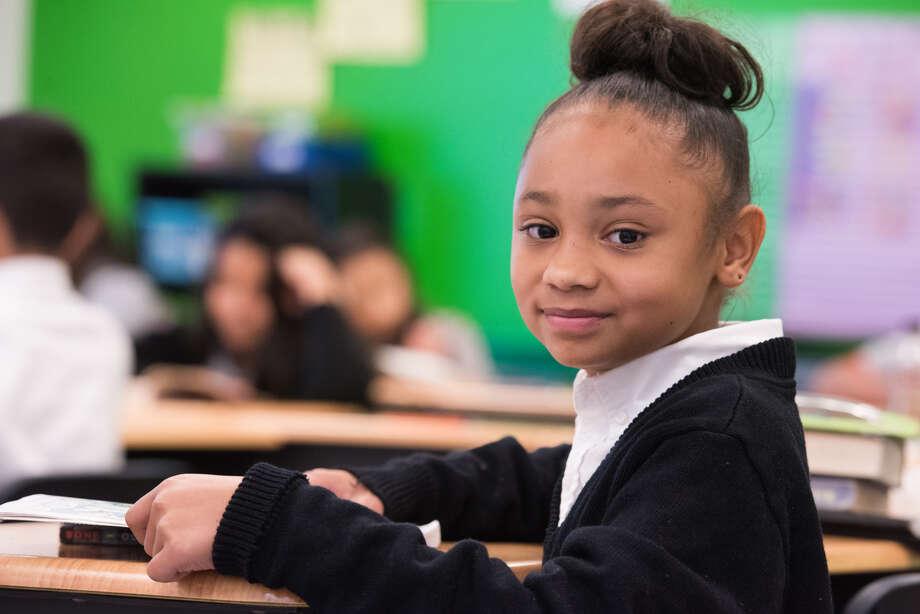 Photo: KIPP Texas Public Schools