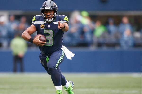 Ohio: Russell Wilson - Years active: 2012-Current - Team(s): Seattle - Alma mater: Wisconsin In such a football-proud state, Russell Wilson currentlystands above them all-at least in terms of salary. Recently, Wilson signed a $140 million contract, making him the NFL's highest-paid player. His numbers aren't too shabby either; Russell is a Super Bowl champion and five-time Pro Bowler, with 25,624 career passing yards. This slideshow was first published on theStacker.com