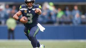 Ohio: Russell Wilson    - Years active: 2012–Current  - Team(s): Seattle  - Alma mater: Wisconsin    In such a football-proud state, Russell Wilson currentlystands above them all—at least in terms of salary. Recently, Wilson signed a  $140 million contract , making him the NFL's highest-paid player. His numbers aren't too shabby either; Russell is a Super Bowl champion and five-time Pro Bowler, with 25,624 career passing yards.    This slideshow was first published on  theStacker.com