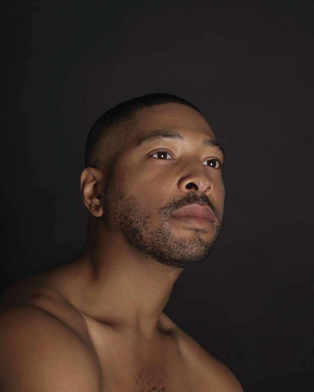 Kyle Abraham 2 - Photo by Carrie Schneider