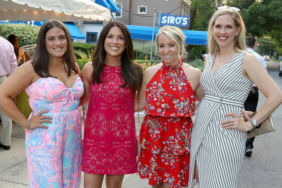 Were you Seen at the 26th Newton Plaza Siro's Cup at Siro's Restaurant in Saratoga Springs on Wednesday, July 10, 2019? Proceeds benefit the Center for Disability Services in Albany. Photo: Joe Putrock/Special To The Times Union