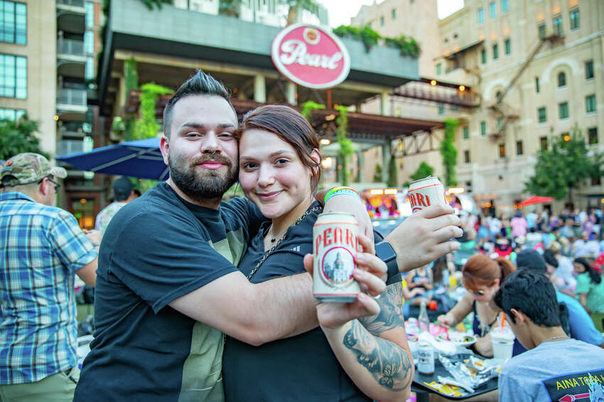 Pearl: First Thursday Night Market First Thursdays of the month, free