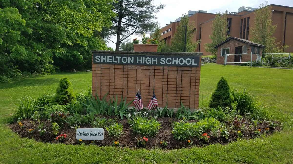 Shelton High School will play host to drive-by celebrations for each school beginning next week.