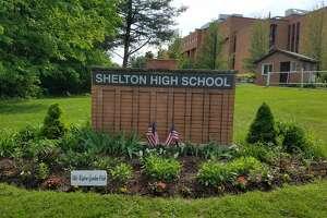 Shelton High School.