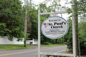 St. Paul's Church in Darien
