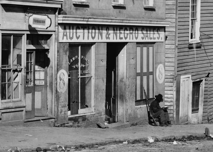 1860 By 1860, the United States was a country that could no longer sidestep a reckoning over the question of slavery. It was an open wound that had been festering since Congress punted on the issue with the Missouri Compromisetwo generations earlier in 1820. With the election in 1860 of anti-slavery presidential candidate Abraham Lincoln, South Carolina seceded from the Union. It was the point of no return. War between the North and South was now inevitable. This slideshow was first published on theStacker.com
