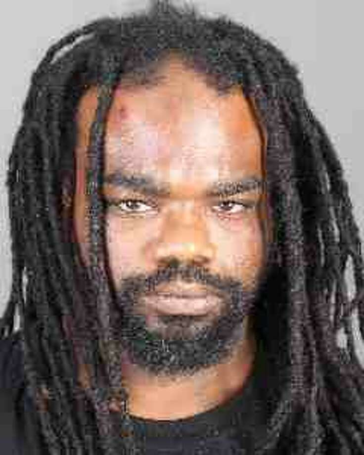 Victor Williams, of Albany, was charged with drug-related offenses after a sweep on July 10. Photo: Albany Police